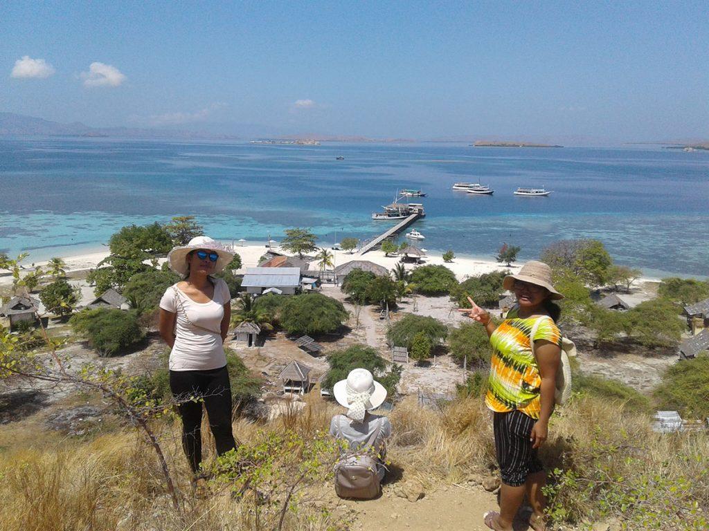 12D/11N Flores Overland & Komodo Oversea Adventure