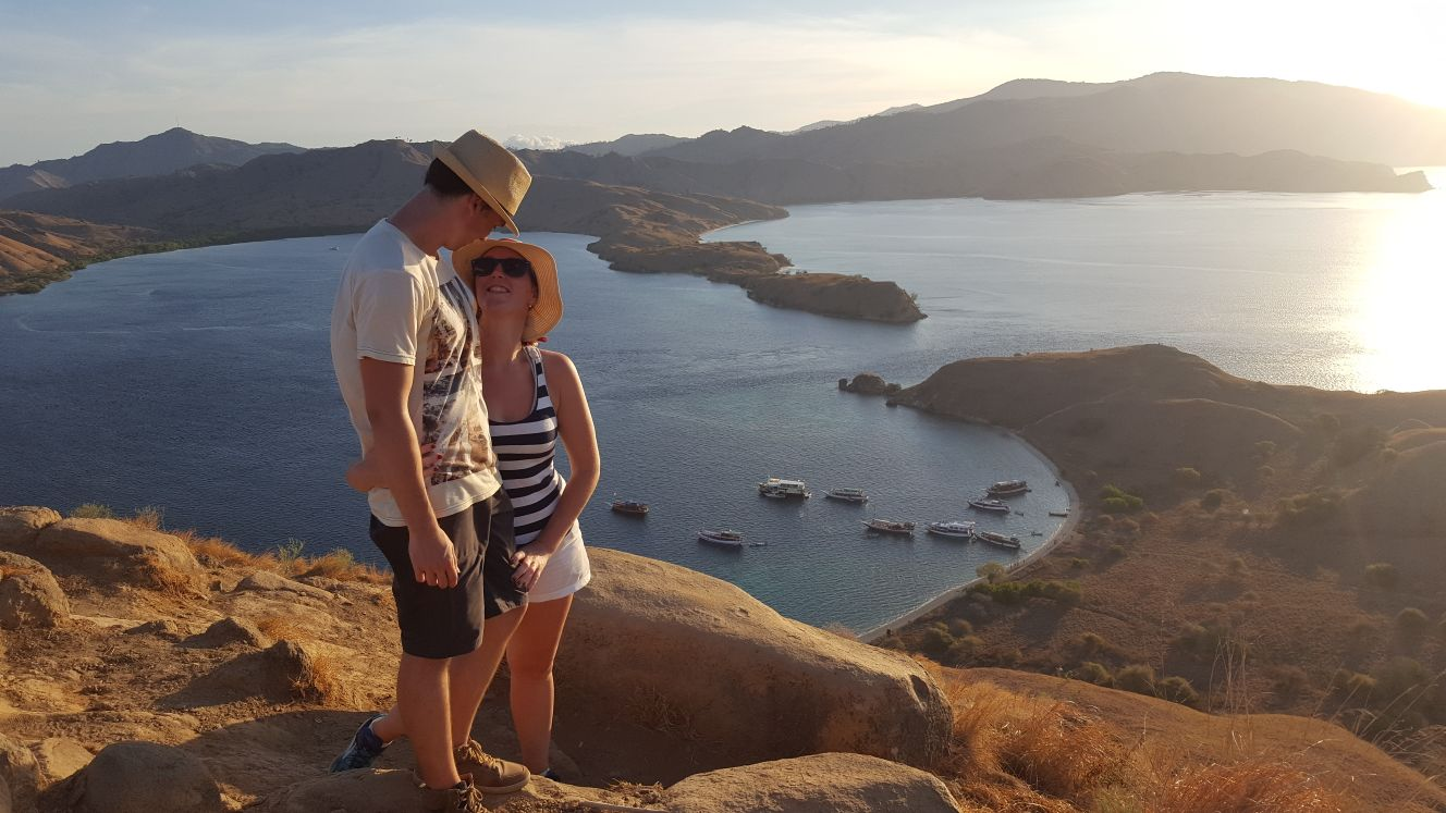 Gili Lawa Island Flores Pristine Tour Komodo Packages Package